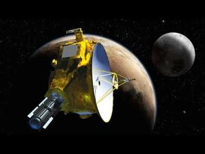 VIDEO: Four Questions About New Horizons