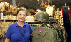 Col. Bubbie's Strand Surplus Senter to close