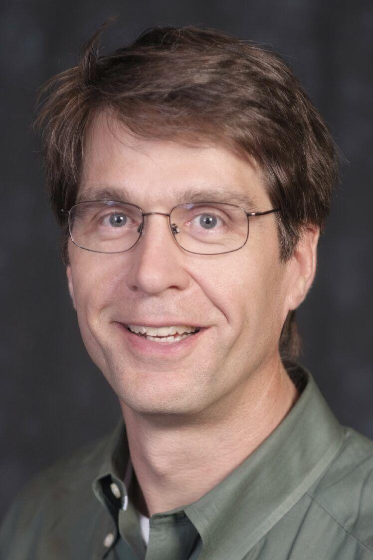 Jerome W. Crowder