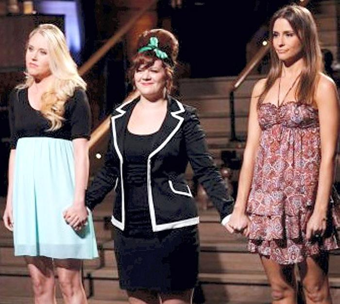 League City's Penrod makes final 4 on 'Food Network Star'
