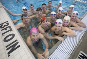 Friendswood swimmers poised to cap successful season at state meet
