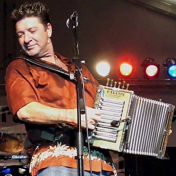 Performers set to rock 74th annual county fair