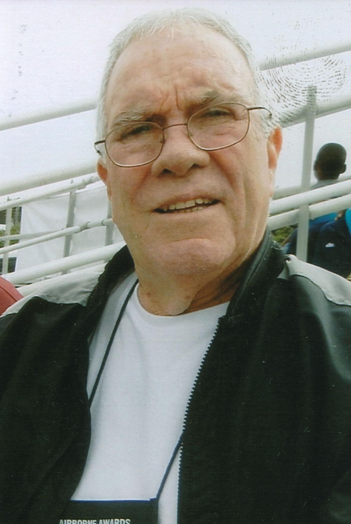Francis X. Mayville