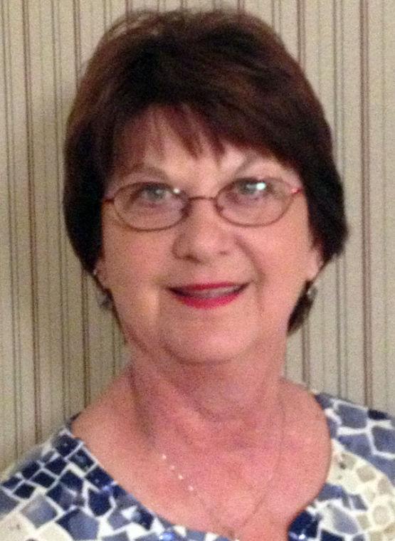 Pat McCrary