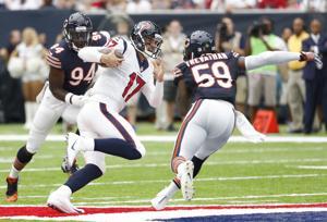 Photos: Texans vs. Bears