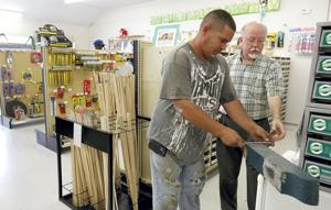 Bassett brothers buying Village Hardware