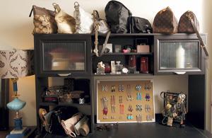 Closet Confidential: Karina Tong