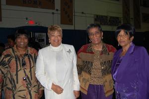 Old Central Black Heritage Banquet