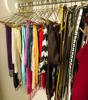 Closet Confidential: Pamela Watson