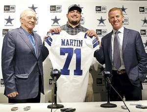 Cowboys/Manziel