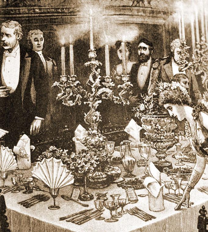 Treasure of Month exhibit to showcase Victorian-era cutlery