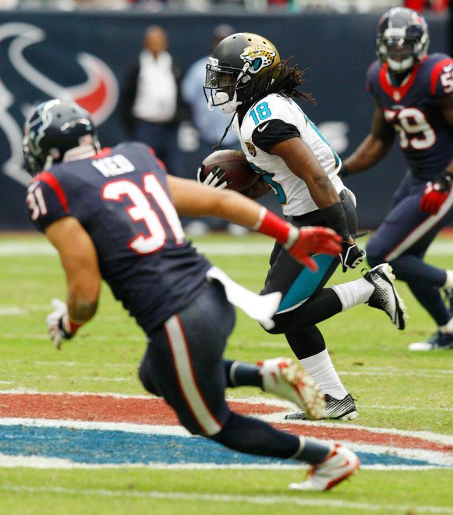 Texans FBN Jaguars