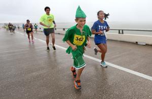 Photos: The Daily News' annual Press Run