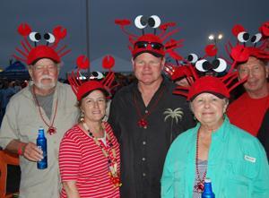 Texas Crab Festival