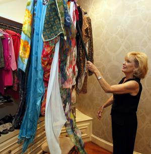 Closet Confidential: Mary Ellen Arledge