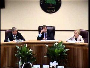 Candidate Forum - Galveston County Judge