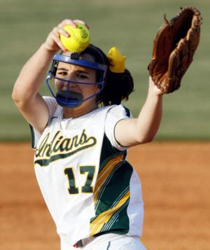 Santa Fe softball set for second round