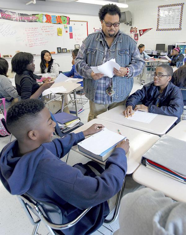 LMISD Renaissance Academy applies for charter designation