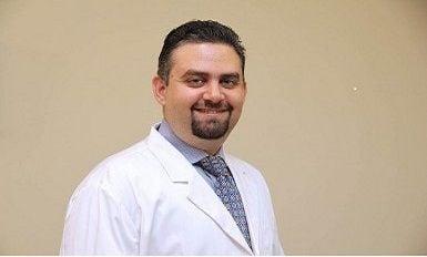 Dr. Ramzi Dakour