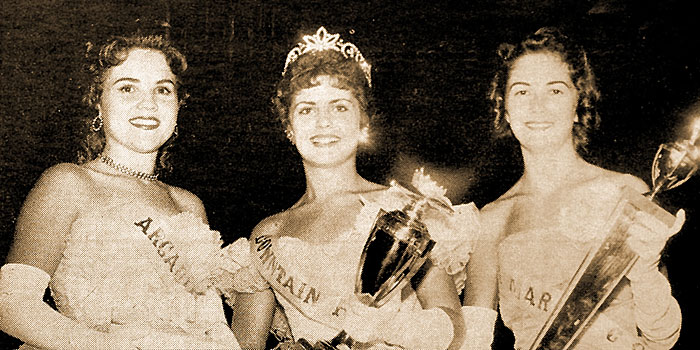1959 queen contestants