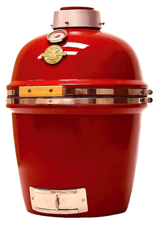 Gift Guide: Small Grill