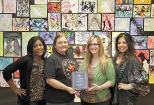 Teachers featured at Texas City Art Festival