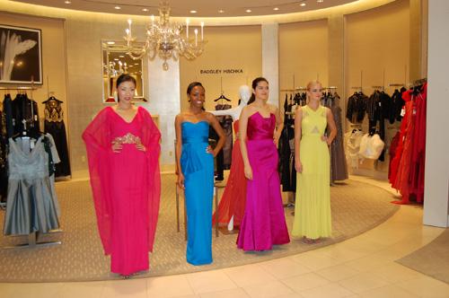 Saks Mardi Gras Fashion Preview