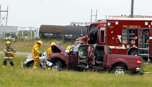 State Highway 146 is the second deadliest road in Galveston County