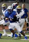 Gators open season with a rout