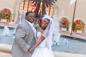 Kristy Allen Weds Shasta Moore