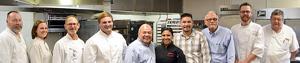 Five Fabulous Chefs Le Beau Printemps