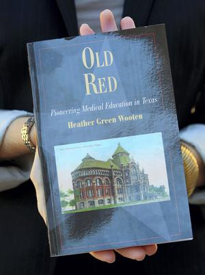 Getting to know Old Red