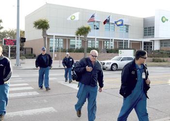 Marathon set to take over BP refinery