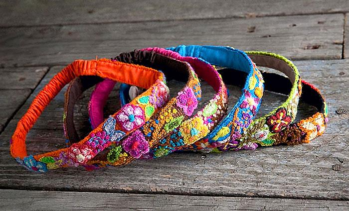 Gift Guide: Headbands