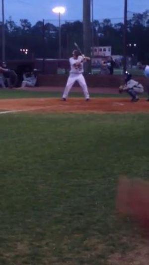 Baseball 4/3 video #2