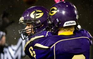 Camels come up big in crunch time, rely on big plays and bend but don't break defense for win