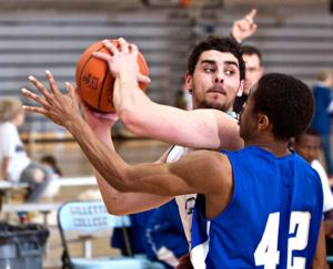 Gillette College men pick right time to roll