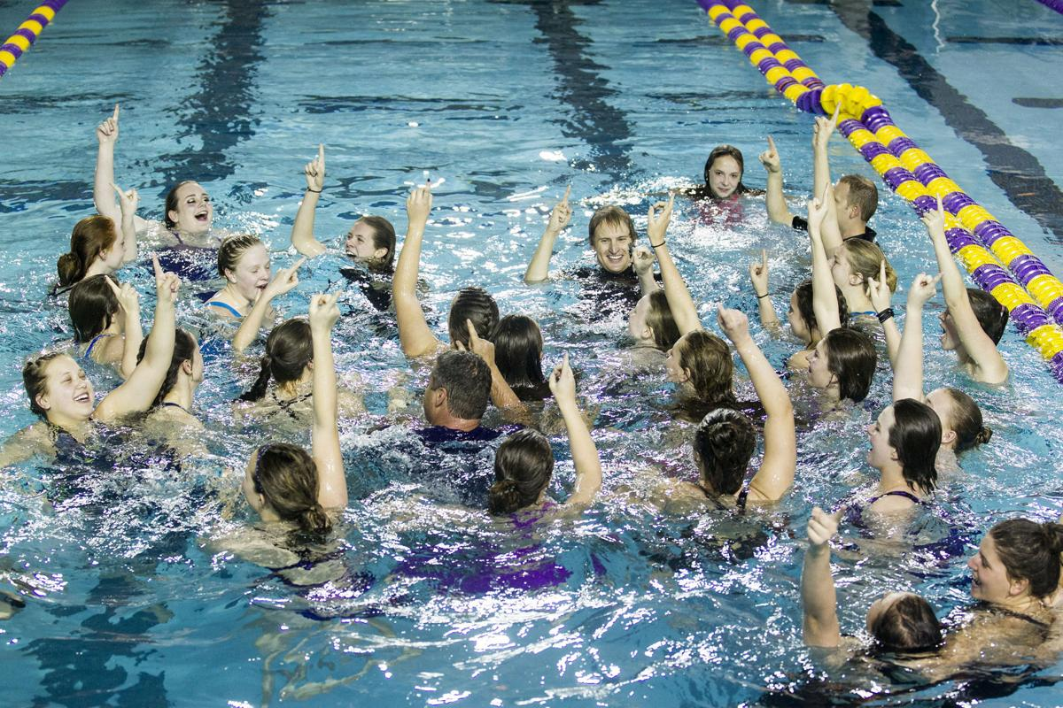 Friday Roundup Cchs Wins Girls Swimming Title High School