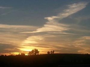 July Sunset 2013