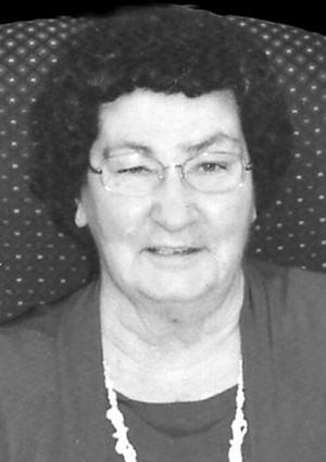 Mary Pekron