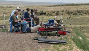 Shooters compete at Wyo. long-range championships
