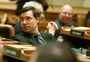 Bill to permit guns in schools passes panel