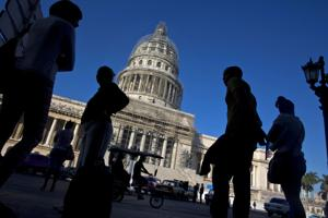 For US and Cuba, normalcy will take many steps