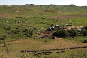 Campbell County's historic ranches: the Sorenson Ranch
