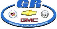 GR Chevrolet