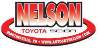 Nelson Toyota-scion