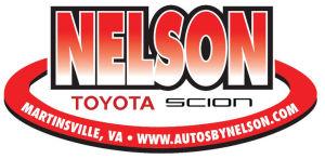 Nelson Toyota Martinsville Va >> Nelson Toyota-Scion - Stanleytown, VA