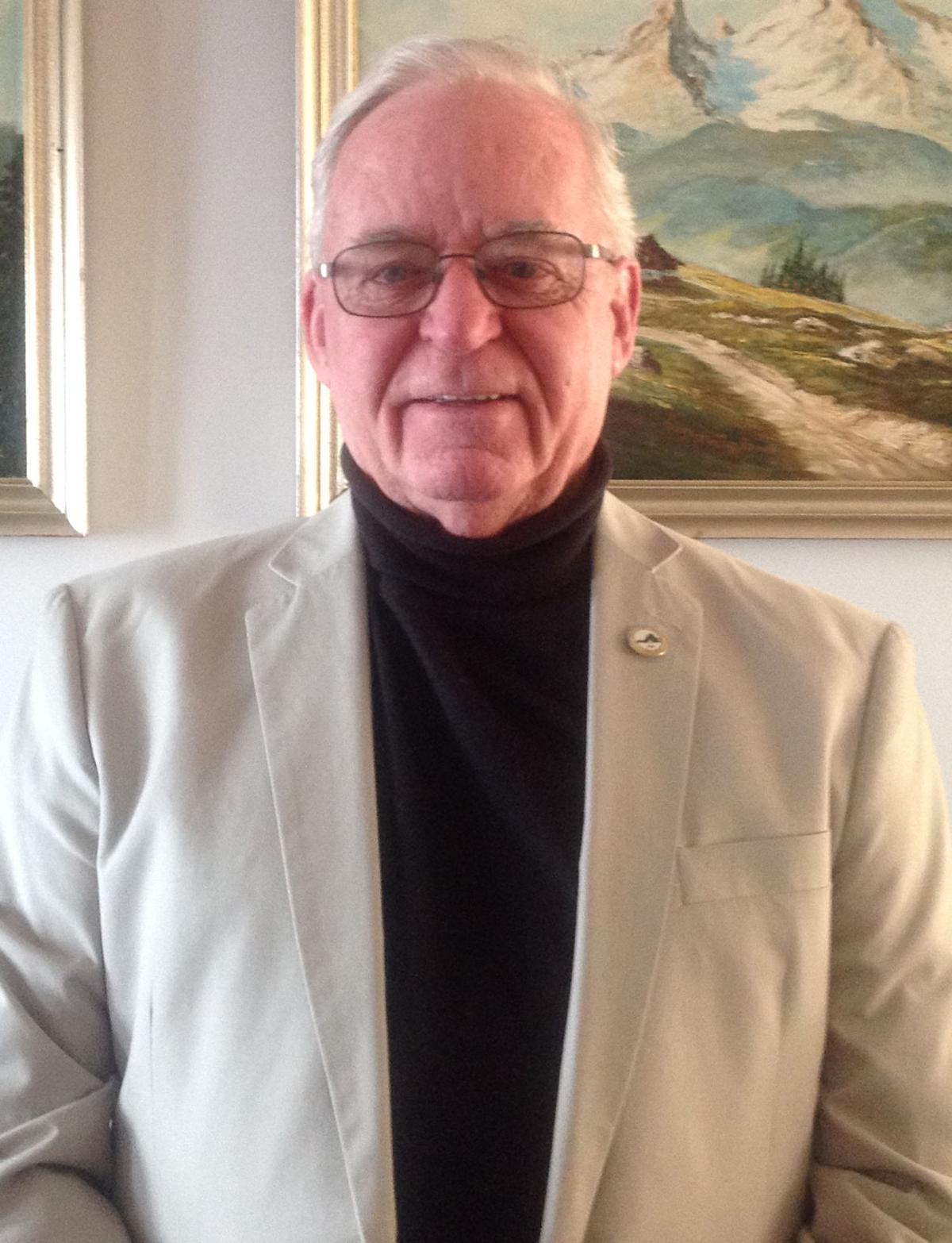 Newcomer takes on board veteran in dan river district for Davis motors danville va