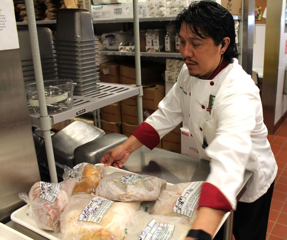 Olive Garden Gives Back Donates Thousands Of Meals Business
