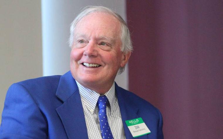 Zan womack businessman and philanthropist dies monday for Davis motors danville va